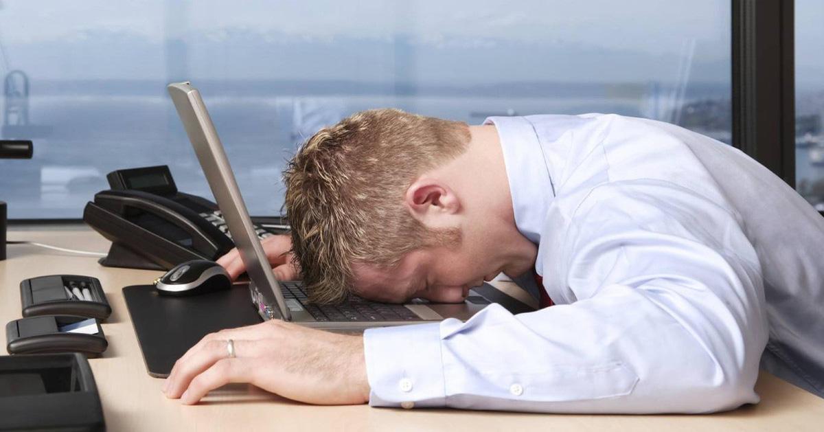 Как избавиться от усталости и сонливости народными средствами (ФОТО)