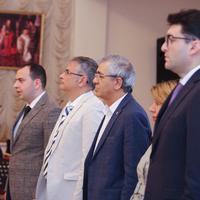 Avropa Birliyi və Azərbaycan münasibətlərinə həsr olunmuş Jan Monne konfransı keçirilib (FOTO)