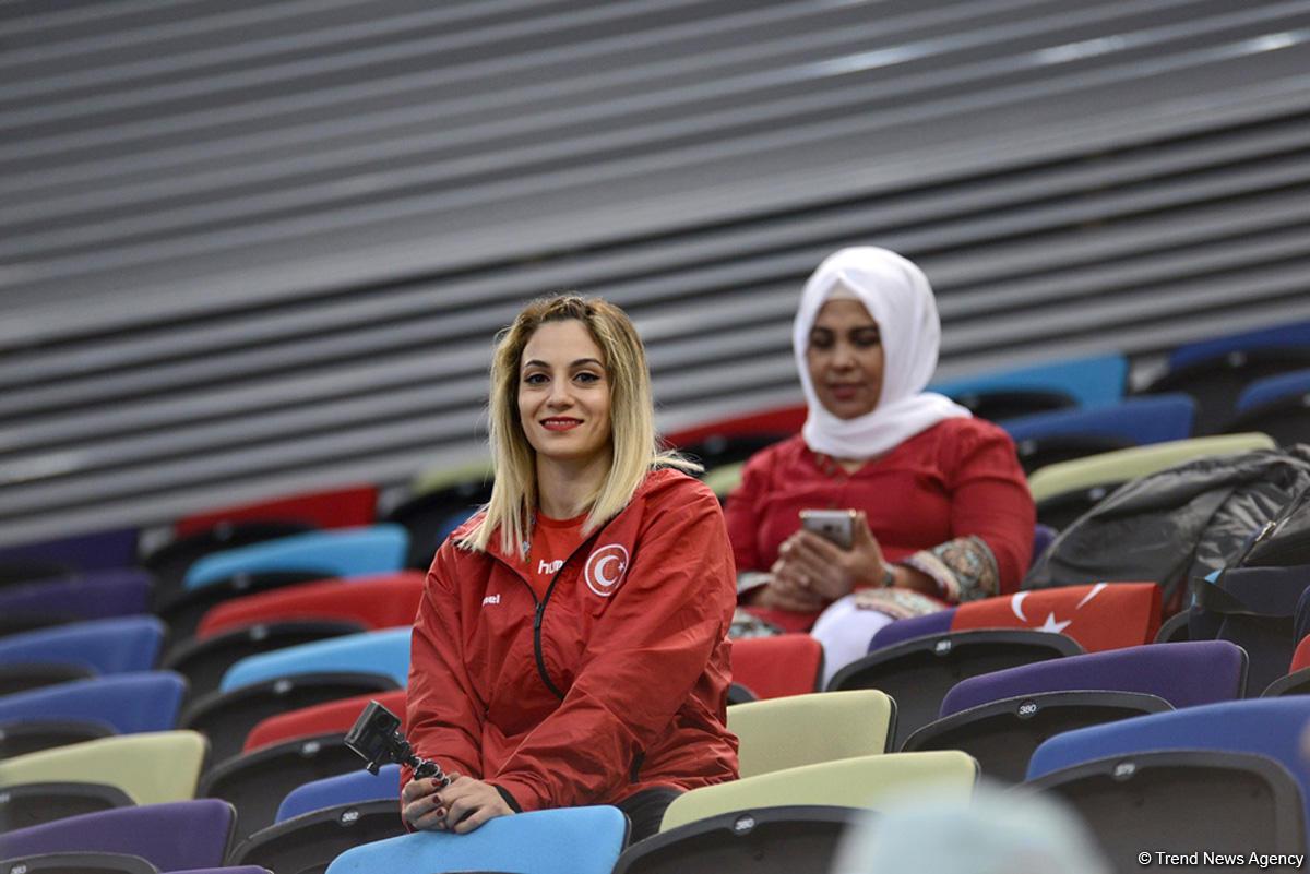 Türk sporculardan jimnastikte 3 altın, 2 bronz