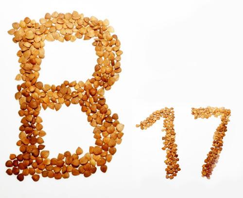 Витамин B17 против рака (ФОТО)