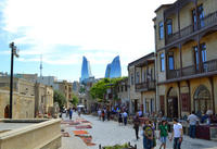 Tourist flow from Uzbekistan to Azerbaijan soars - envoy (Exclusive)