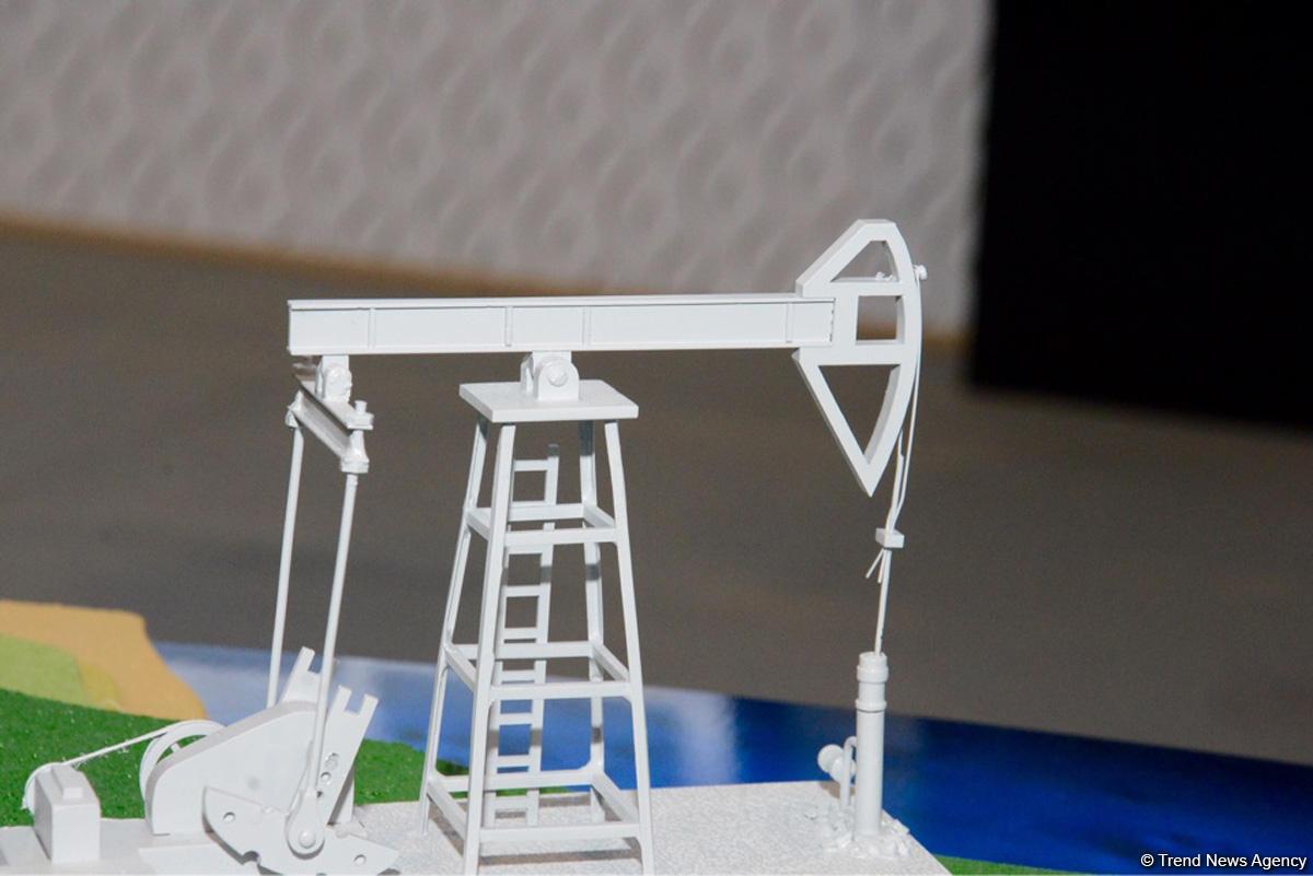International Caspian Oil & Gas Exhibition in photos