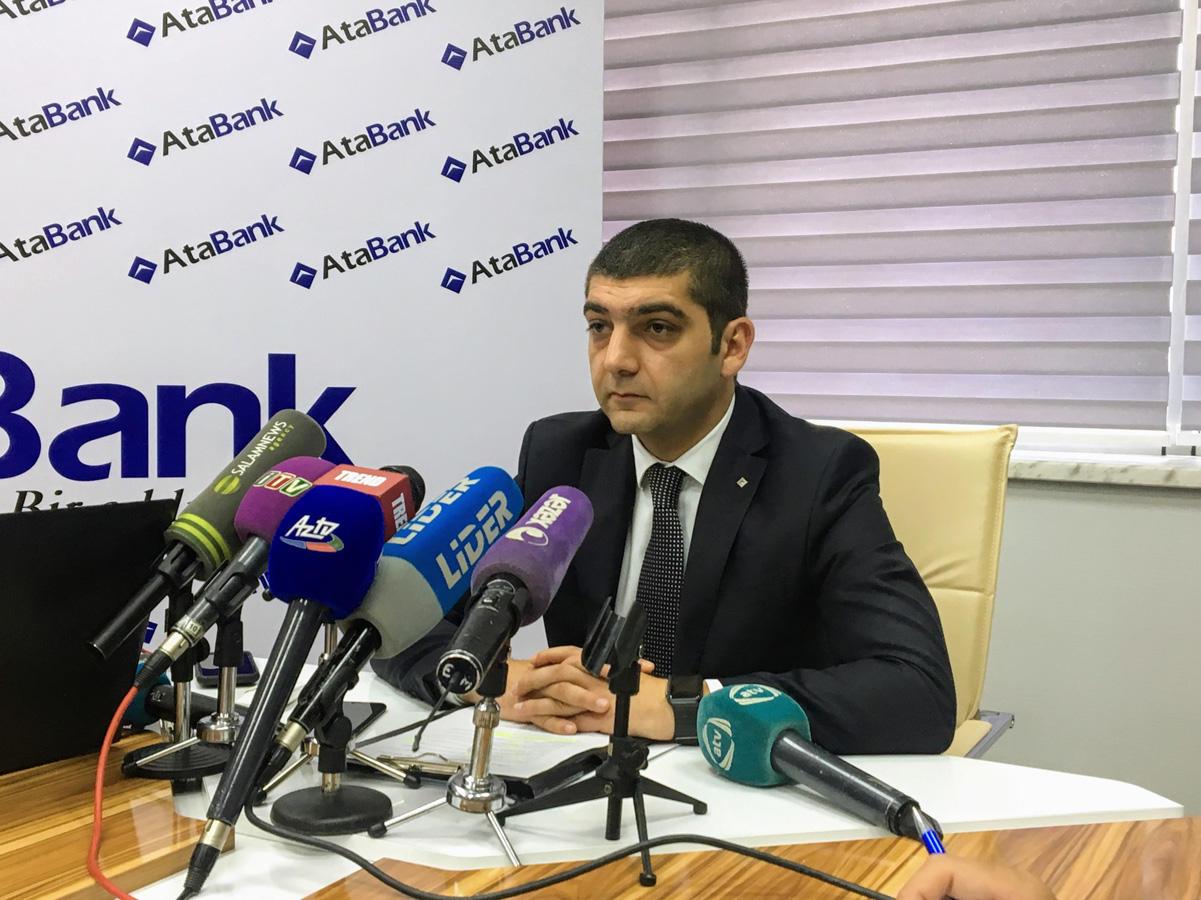 Azərbaycanda iki bankın birləşməsi prosesi başa çatdı