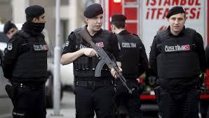Türkiyədə TERROR aktının qarşısı alınıb