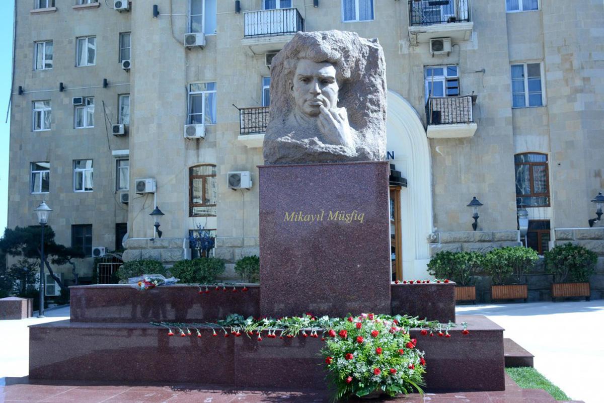 Все генетические исследования в связи с останками Микаила Мушфига будут проведены в Азербайджане