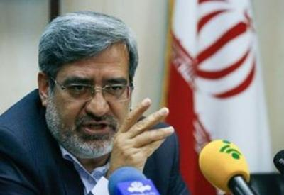 Iran minister urges activation of Iran-Azerbaijan joint border commission