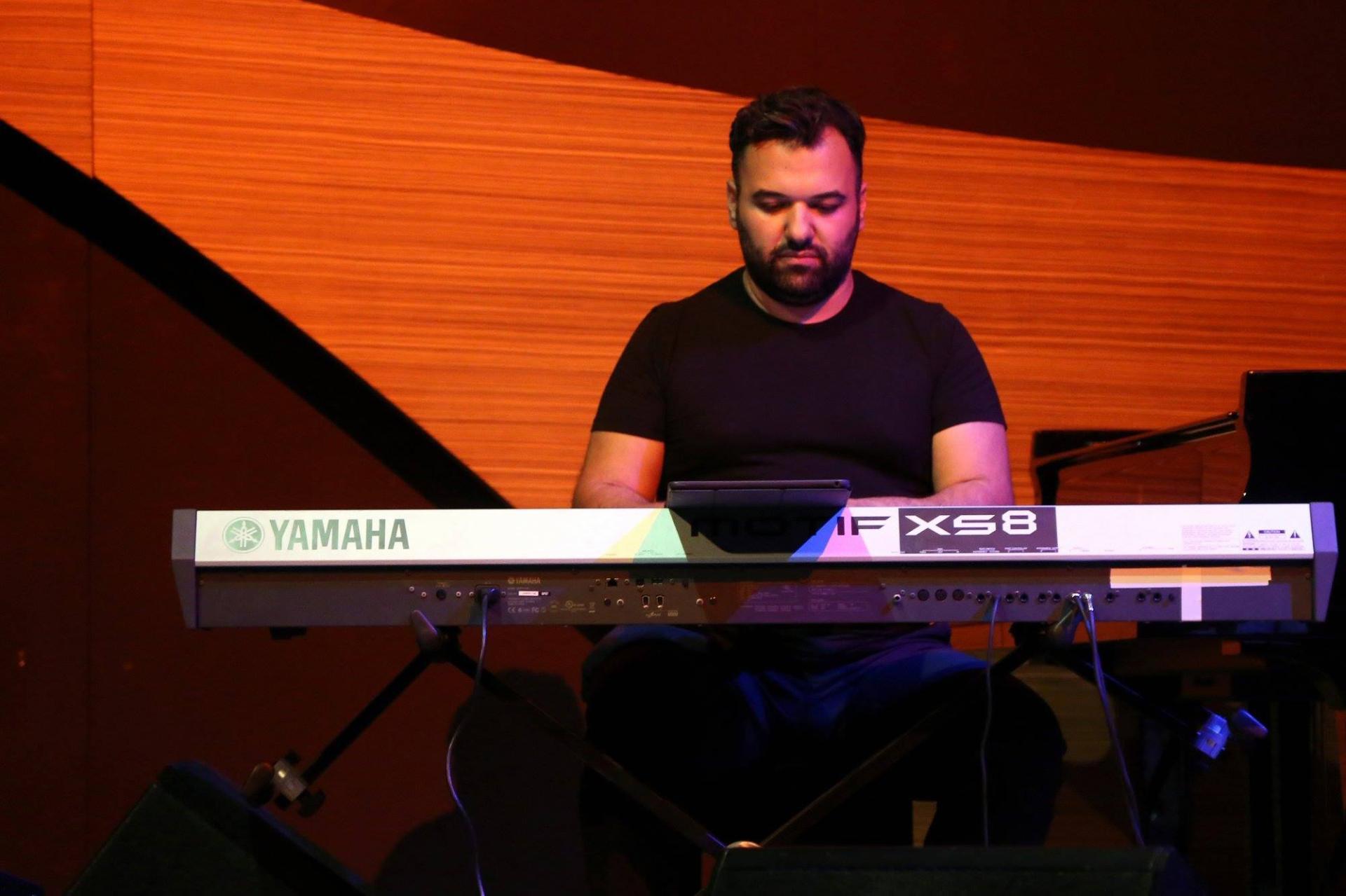 Bakıda Türkiyənin məşhur caz qrupu konsert verib (FOTO)