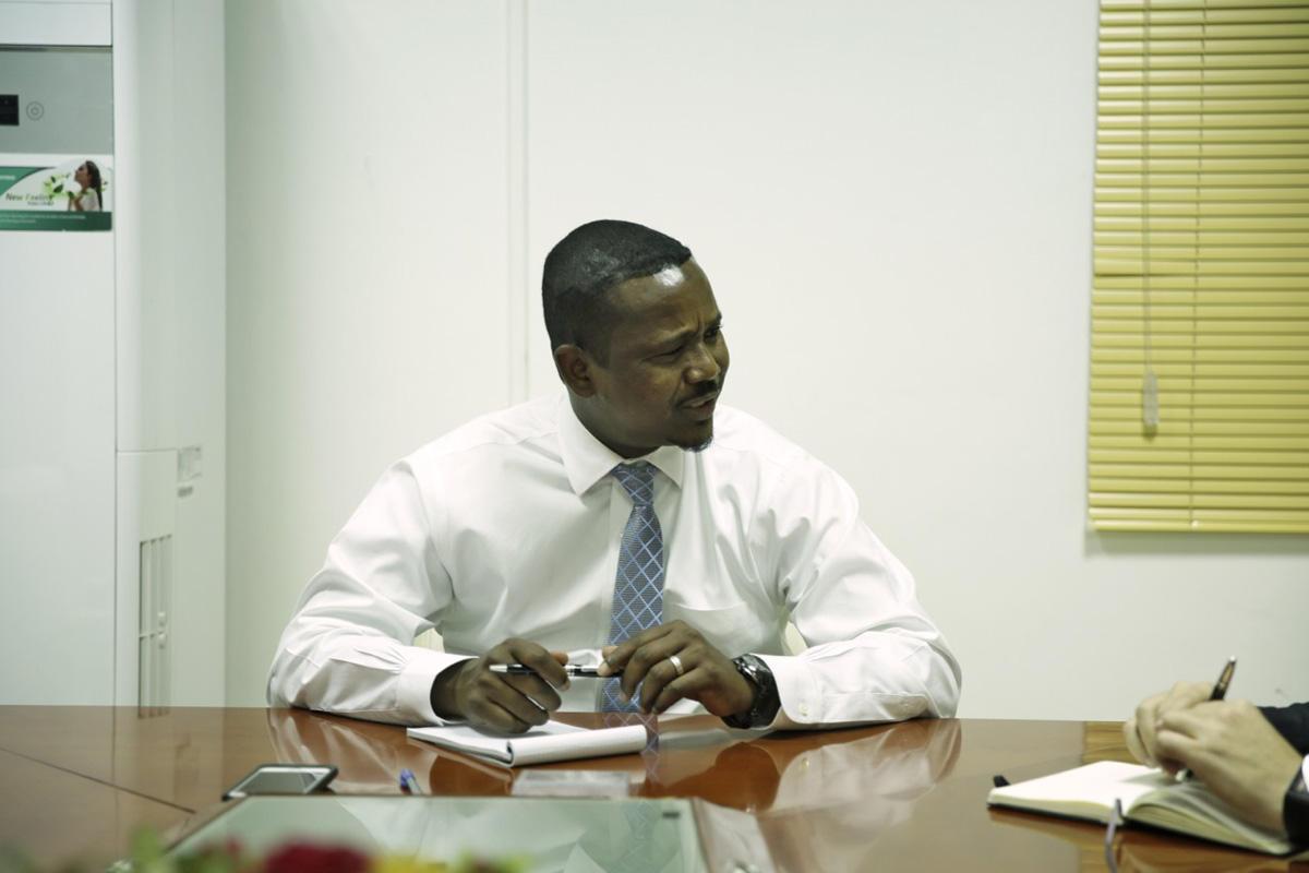Фонд Гейдара Алиева направил в Джибути медицинское оборудование (ФОТО)