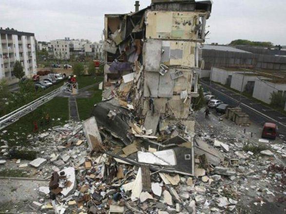 Binanın çökməsi nəticəsində ölənlərin sayı 18-ə çatdı