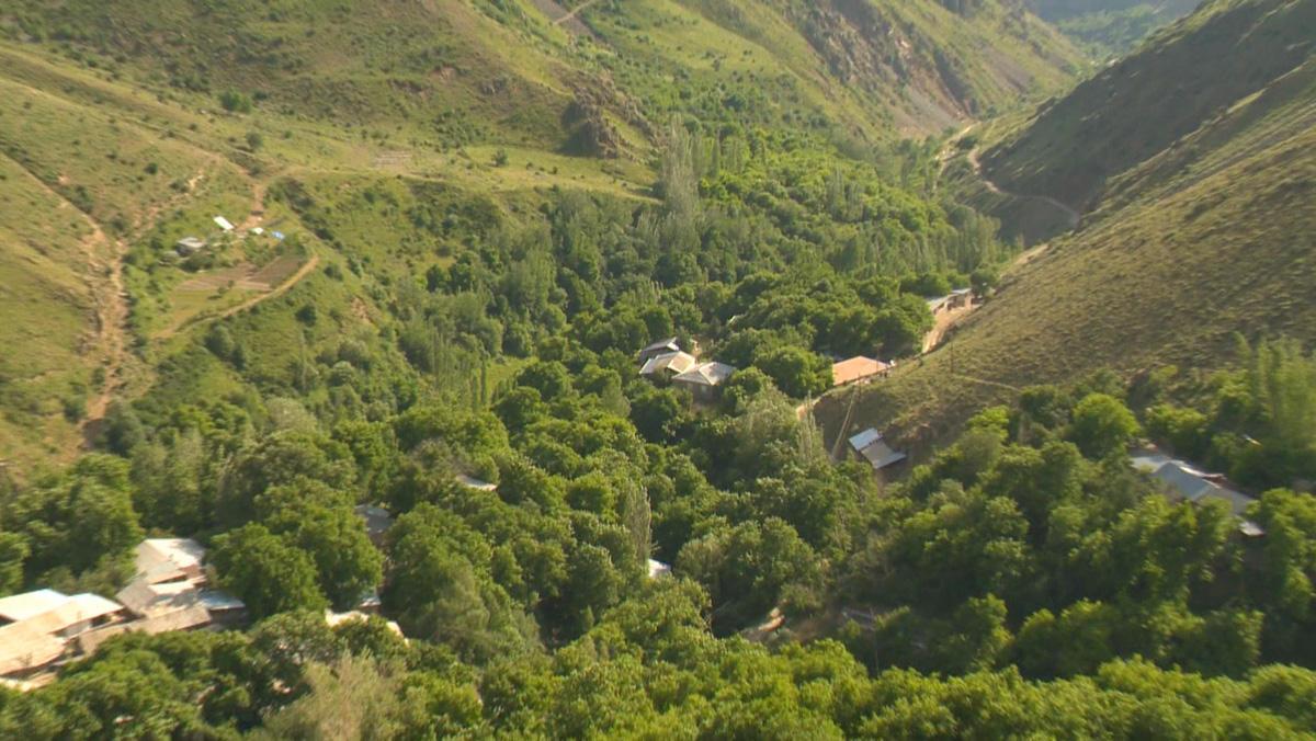 Naxçıvan kənd turizminin inkişafı baxımından böyük potensiala malikdir (FOTO)