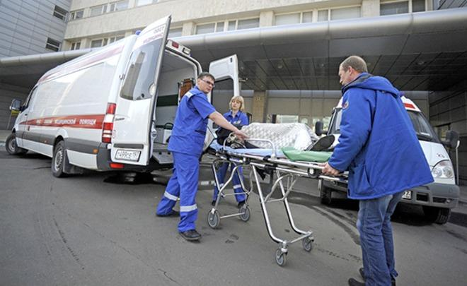 Rusiyada 41 nəfər banketdən sonra xəstəxanaya düşdü