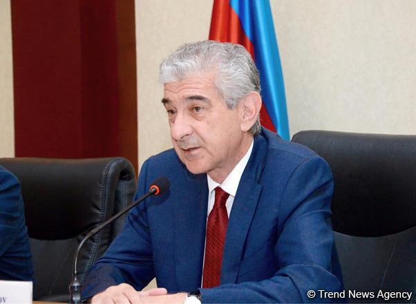 Baş nazirin müavini: Azərbaycan BMT-yə dayanıqlı inkişaf üzrə hesabat verən 14 ölkədən biri olacaq