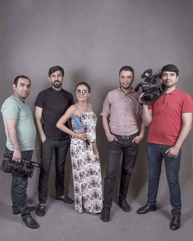 Лето на Lider TV: Телеведущие не отдыхают и работают для Вас (ФОТО)