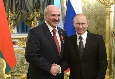 Лукашенко и Путин призвали руководство Армении вернуть оккупированные районы Азербайджана