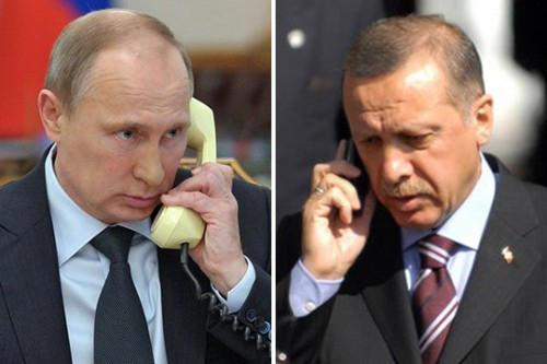 Suriyada türk əsgərinə xain hücumun pərdəarxası - Putinlə Ərdoğan nədən danışıb?