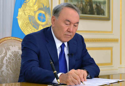 President of Kazakhstan: Government should resign