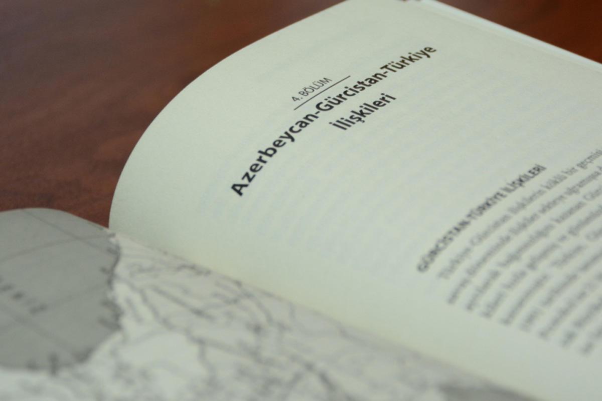 New book at Turkish Universities – UNEC Teacher's book (PHOTO)