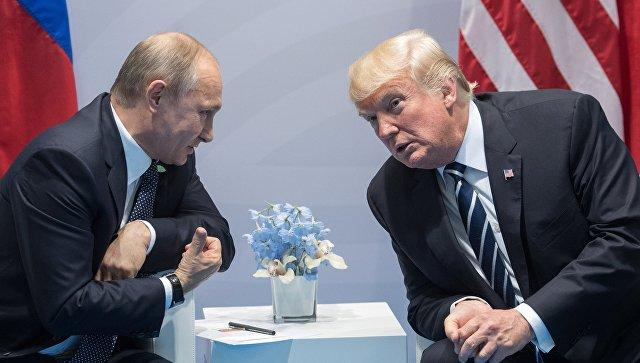 Putin və Tramp danışıqların yekunları üzrə birgə bəyanat qəbul etməyiblər