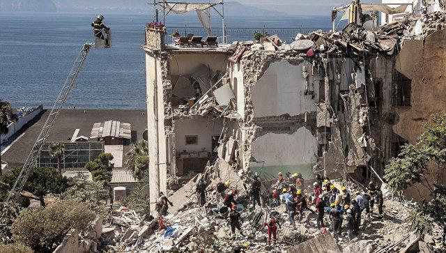 Binanın çökməsi nəticəsində ölənlərin sayı artıb