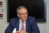 Əflatun Amaşov: Mariya Zaxarova bu açıqlaması ilə nəinki diplomatik prinsiplərə, bütövlükdə etik davranış qaydalarına həqarətlə yanaşır