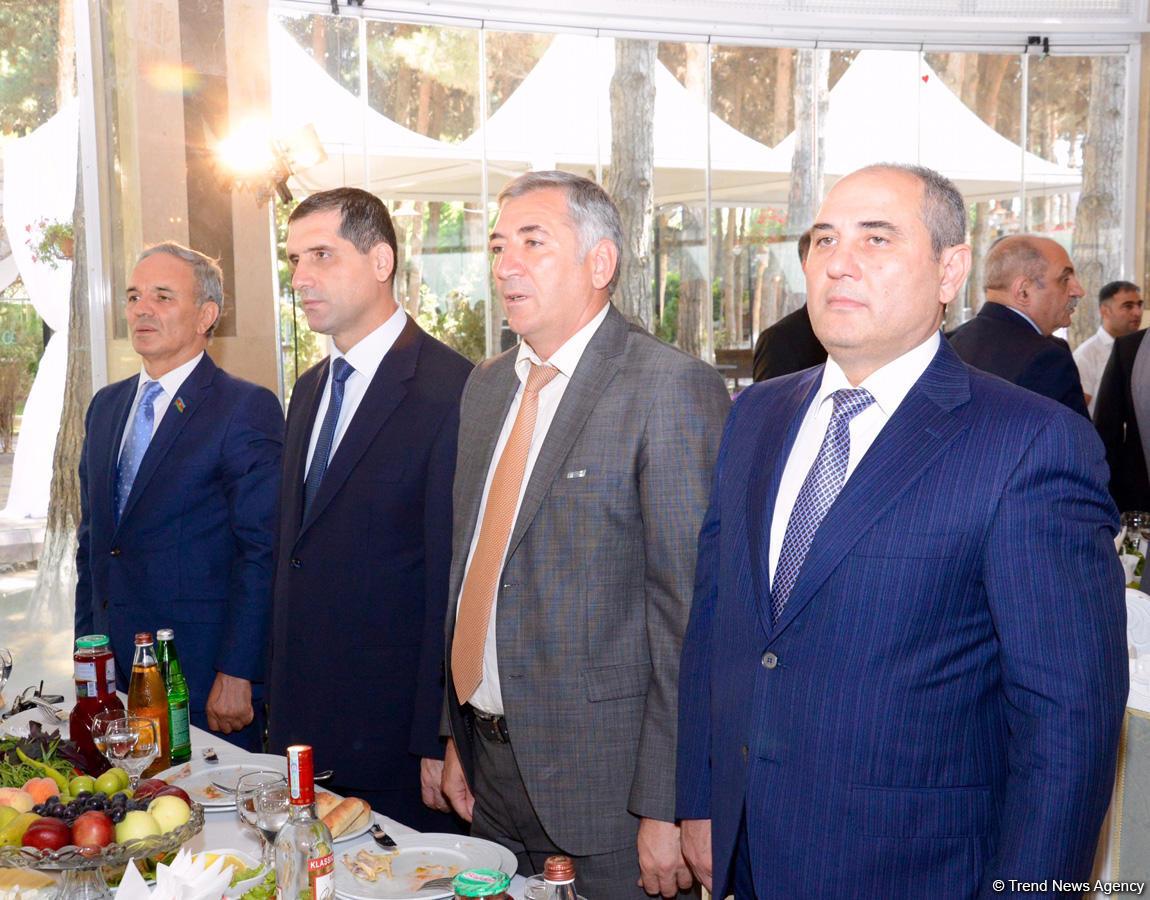 Azerbaijan marks 142nd anniversary of national press (PHOTO)