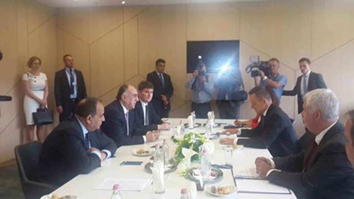 Azerbaijan, Hungary outline promising co-op areas (PHOTO)