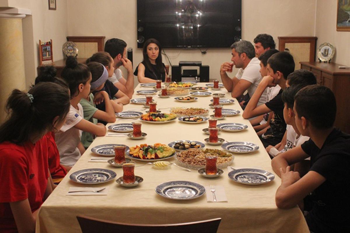 Bolqarıstan Taekvondo Federasiyası: Azərbaycanla əməkdaşlığı genişləndirilməkdə maraqlıyıq (FOTO)