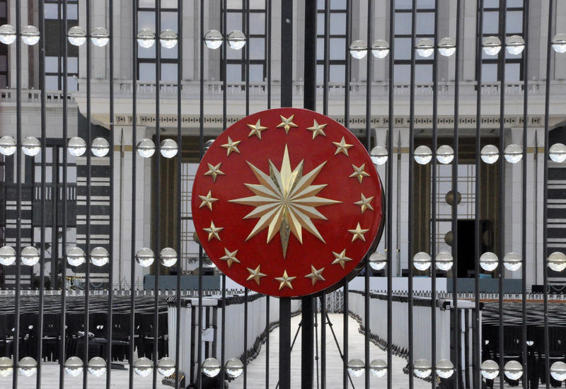 Presidential administration: Turkey, Azerbaijan repeatedly proved fraternity to each other