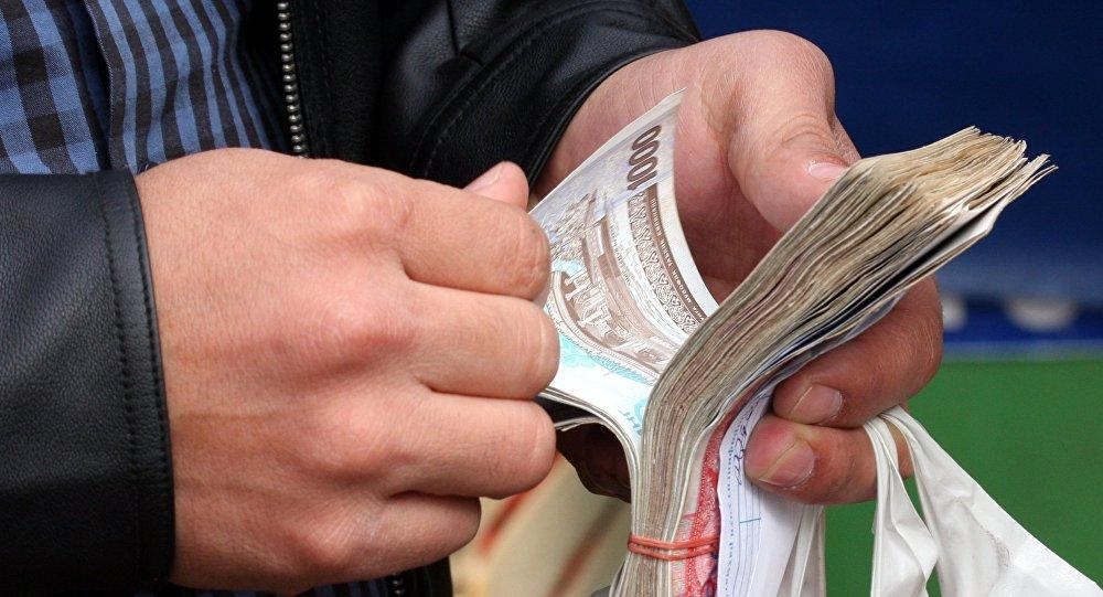 Взять кредит по паспорту онлайн на киви кошелек