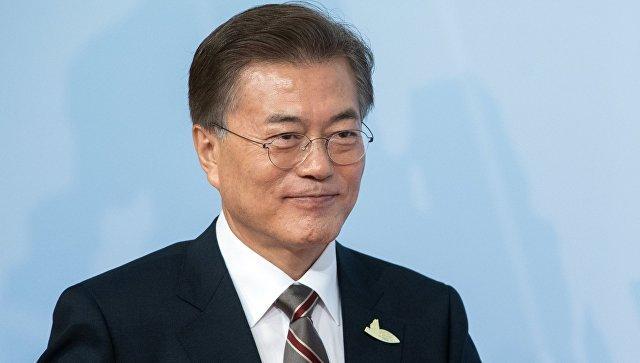 Cənubi Koreya prezidenti Şimali Koreyaya yola düşüb