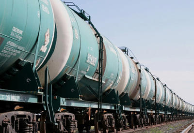 Work in progress: Kazakhstan's strategy to boost oil export