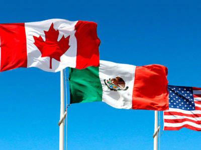 Nafta Update Sees Major Strides Says Mexico
