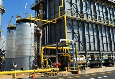 Azerbaijan increasing methanol export