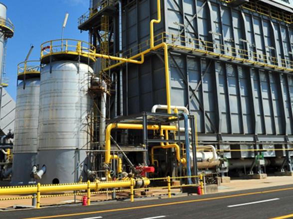 """SOCAR Metanol"" zavodunda 710 min tondan çox metanol istehsal edilib"