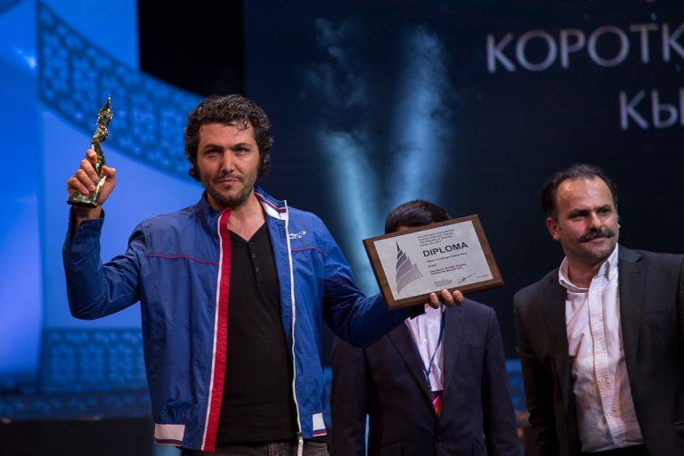 Азербайджанские фильмы признаны лучшими в России (ФОТО)