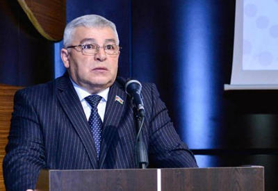 Azerbaijani MP: Armenia doesn't intend to abandon its occupation policy