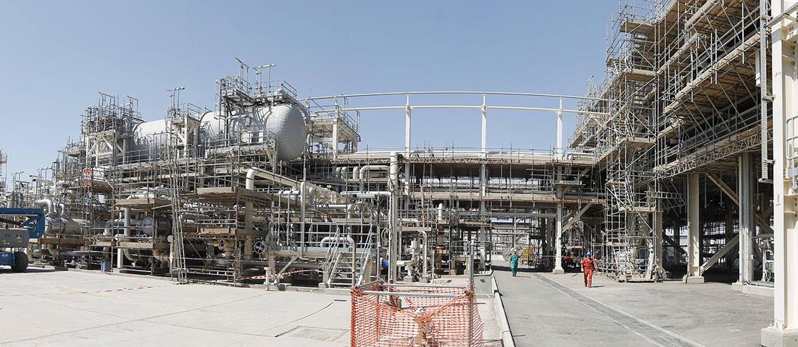 Səngəçal terminalının genişləndirilməsi üzrə tikinti və quraşdırma işləri yekunlaşır (FOTO)