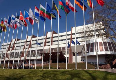 CoE says Armenia's claims on ending Azerbaijan's membership are nonsense