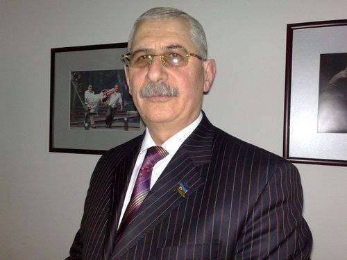 Deputat: Avropa Parlamenti Ermənistanda jurnalistin aclıq aksiyası keçirərə ...