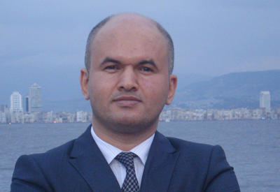 Omid Shokri : ABD'nin İran'ın petrol ihracatını sıfıra indirebilmesi durumda İran'ın ekonomisi çökebilir