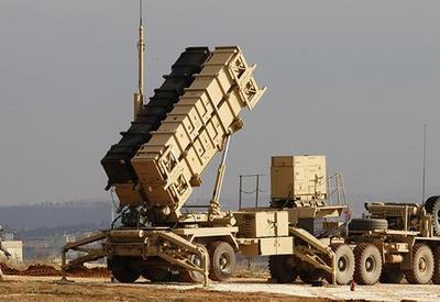 Turkey, US to discuss delivery of Patriot surface-to-air missiles