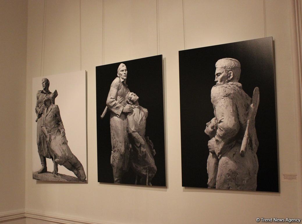 Вспоминая Муслима Эльдарова - выставка и презентация книги (ФОТО)