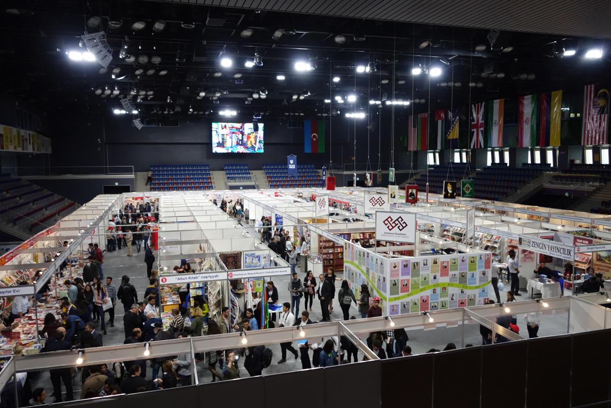 Российские и азербайджанские книгоиздатели договариваются о переводных библиотеках - интервью