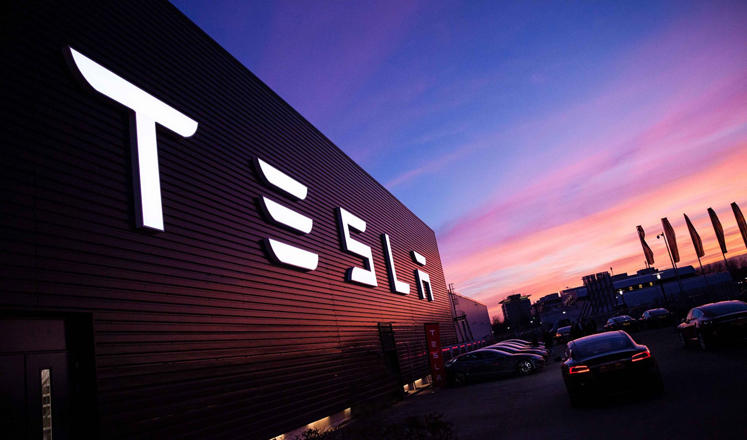 Image result for Tesla's China production to start, eyes on mass production timing