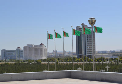 Caspian countries to discuss poaching problem in Ashgabat