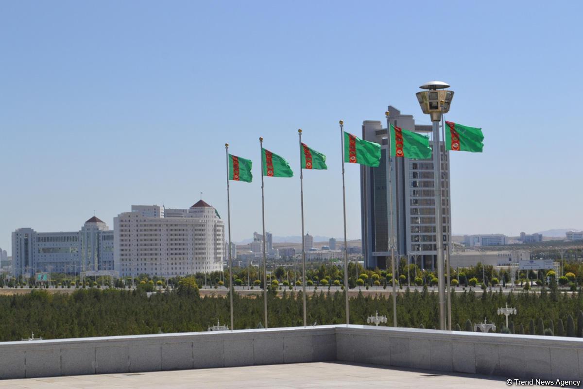 Declaration on Strategic Economic Co-op of CIS member-states under discussion in Ashgabat