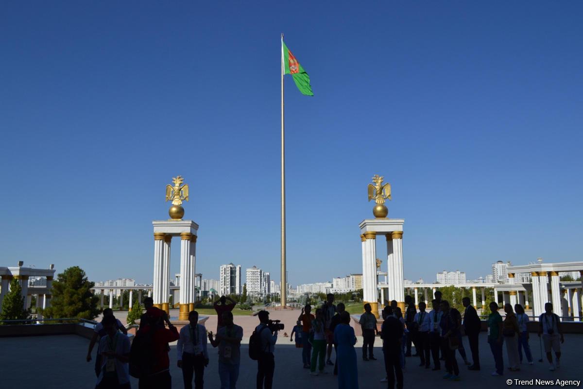 Туркменистан – один из важнейших торговых партнёров Украины в Центральной Азии: посол