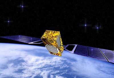 Kazakhstan and Uzbekistan may jointly build satellite