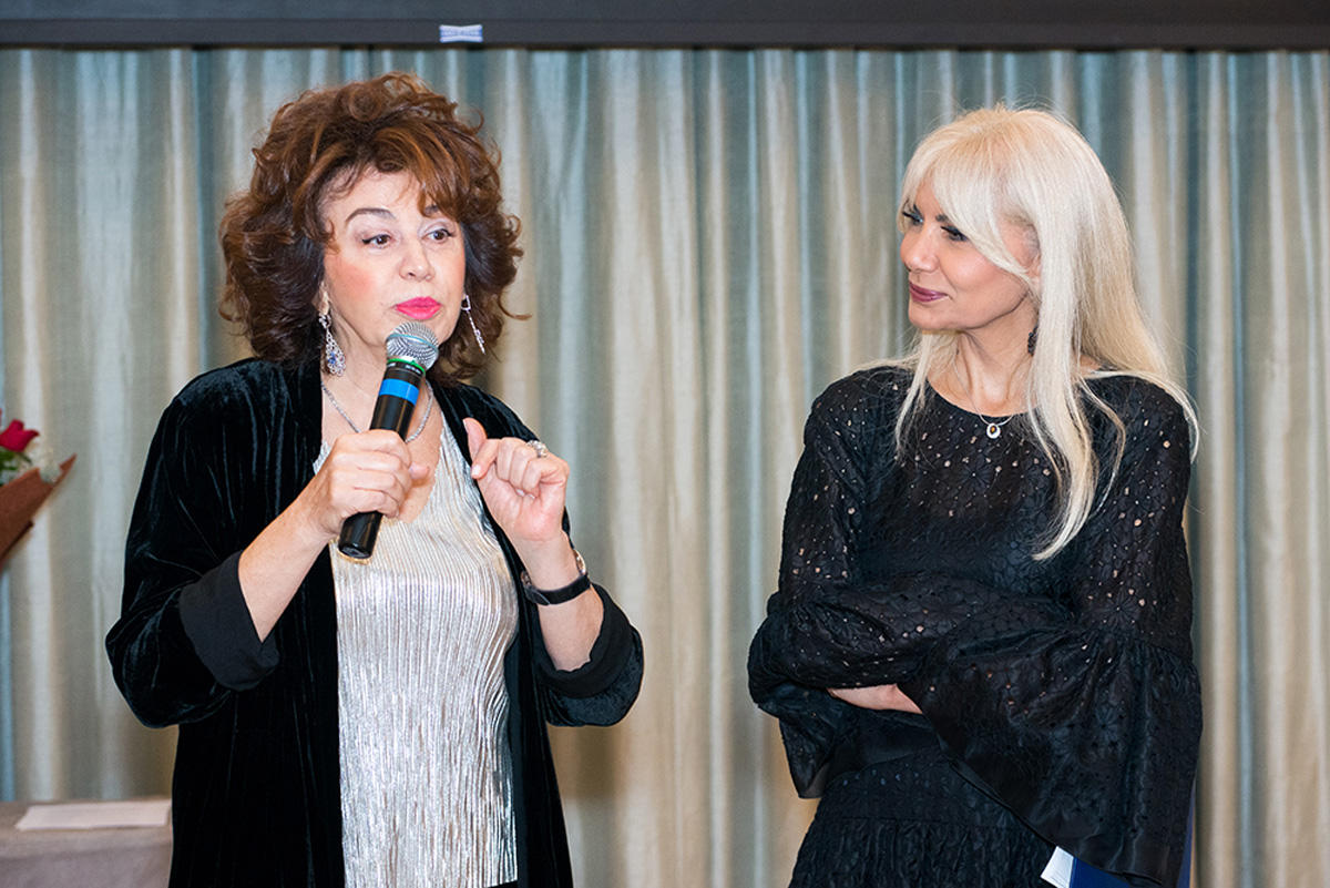 Красота и здоровье азербайджанских знаменитостей и посла Франции (ФОТО)