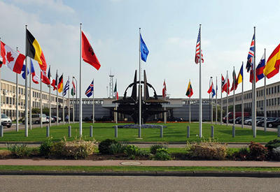 NATO reaffirms support of Azerbaijan's territorial integrity